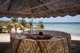 El Quseir - Mangrove Bay Resort, Chillecke Strand