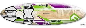Fanatic Hawk 2011