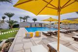 Safaga - Shams Lodge, Poolbereich