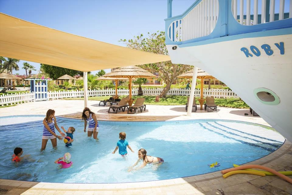 Soma Bay - ROBINSON Club, Roby Kids Club