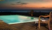 Jericoacoara - Chili Beach, Abendstimmung