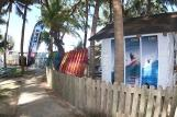 Mauritius - Le Morne, ION Club, Surf Station