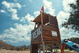 Kreta - Freak Windsurf Center, Revierüberwachung
