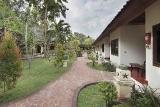 Lombok - Villa Almarik,  Standard Zimmer (2)