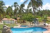 Icaraizinho - Les Alizes, Pool
