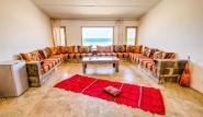 Dakhla Nord - Dakhla Attitude Hotel, Bungalow VIP, Typ C, Beispiel Wohnbereich2