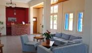 Sigri Lesbos - Orama Hotel, Rezeption