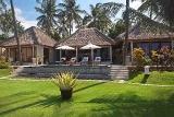 Bali - Siddhartha, Villa Pantai