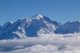 Skisafari Mont Blanc