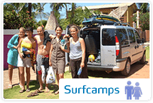 Surfcamps