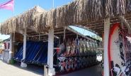 Alacati Alacati Surf Paradise Club, Material
