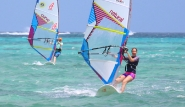 Tobago - Radical Sports Windsurf Duo