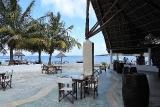 Mafia Island Resort, Restaurant
