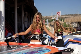 Alacati - Surf Girls