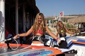 Alacati - Surf Girls