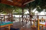 Gangga Island Resort, Superior Bungalow, Veranda
