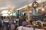 Bonaire - Sorobon Beach Resort, Restaurant