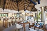 Bel Ombre - Heritage Le Telfair, C Beach Club Restaurant