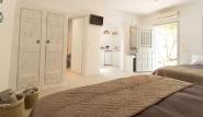 Naxos Flisvos Studios & Appartements, Studio mit Blick nach draussen