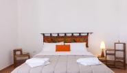 Stagnone Villa - Schlafzimmer Dreibett