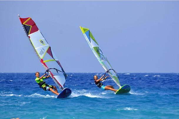 Rhodos Trianda - Surf Action5