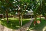 Sao Miguel do Gostoso - Village Flats Kauli Seadi, Garten