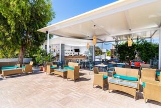 Rhodos Theologos - Sabina Hotel, Bar