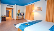 El Gouna, Captain`s Inn, Suite