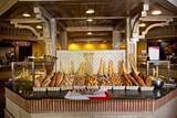 Catalonia Gran Dominicus, Buffetrestaurant  Taino