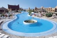 Sal - ClubHotel RIU Funana, Pool.