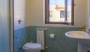 Stagnone Villa - Badezimmer