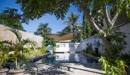 Ost-Timor - DTL Guesthouse, Pool