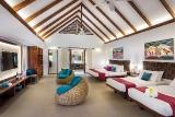 Negros - Atmosphere Resort, Familienzimmer