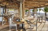 Mauritius - The St. Regis Resort, Boathouse Grill Restaurant