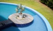 Parajuru - Casa Villa, Pool