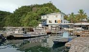 Palau - Sam's Tours Dive Center