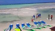 Bonaire - Dunkerbeck Pro-Center, Anfängerschulung Strand