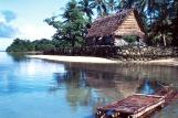 Yap - Manta Ray Bay Hotel