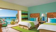 Curacao - Sunscape Resort, Deluxe Oceanview