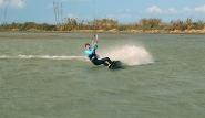 Lo Stagnone - Kite Action