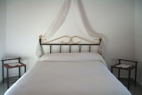 Lesbos - Sigrion Villas, Zimmer