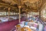 El Quseir - Utopia Beach Club, Beduinencafé