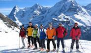 Skisafari Berner Oberland