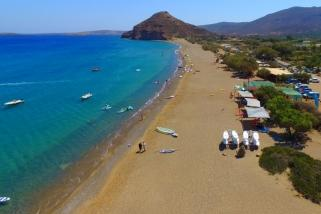 Kreta - Freak Winsurf Center