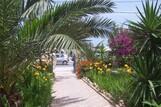 Rhodos Trianda - Surfhaus, Eingang