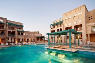El Gouna - Mosaique Hotel, Poolbar