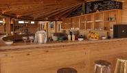 Dakhla - Ocean Vagabond Guest House,  Restaurant