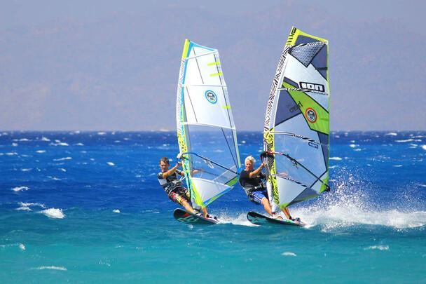 Rhodos Trianda - Surf Action4