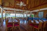 Cabilao -  Pura Vida Cabilao, Restaurant
