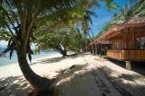 Indonesien - Nordsulawesi - Murex Bangka - Oceanfront Cottages